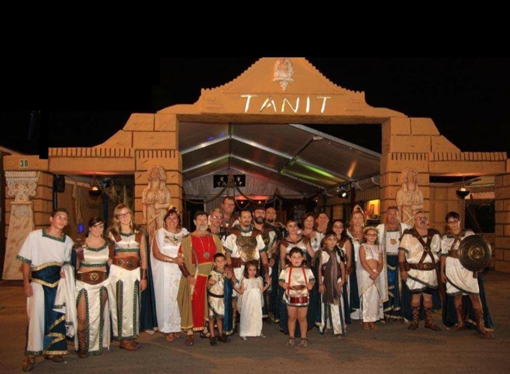 Guardia de Tanit