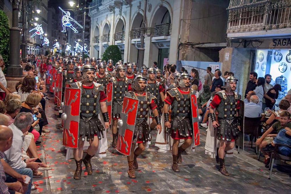 Legión Cayo Lelio