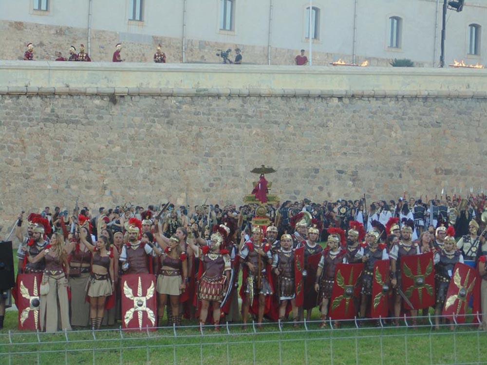 Legión de Escipión