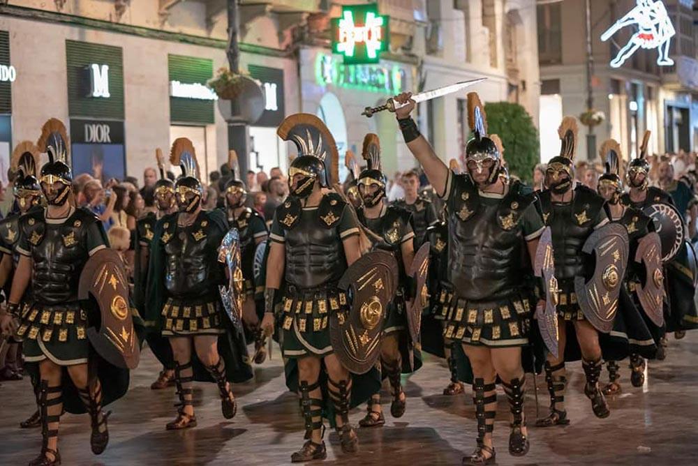Legión de Sagunto