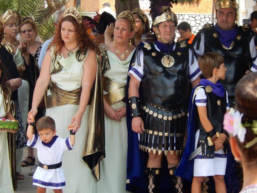 Legion IV Quinto Trebelio