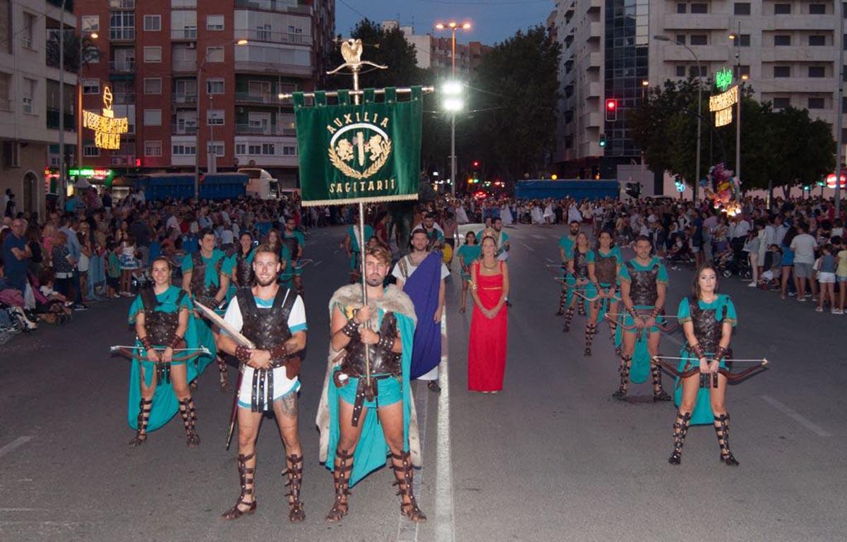 Magistrados de Roma
