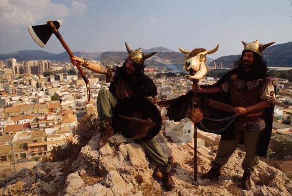 Mercenarios Celtas