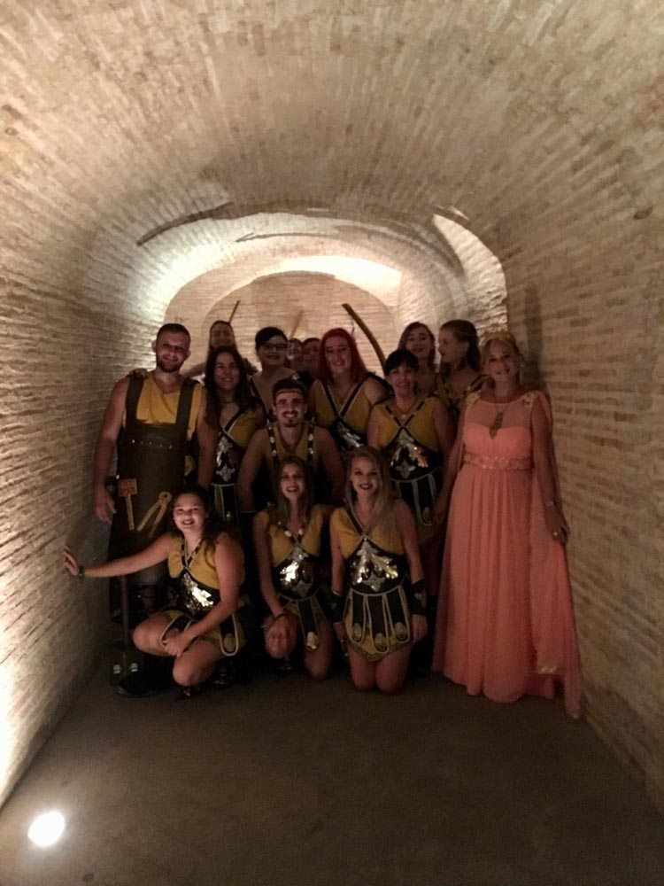 Vigiles de Carthagonova